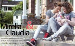 Interview met Mirella van Markus